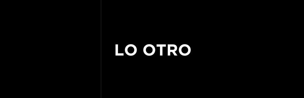 LO OTRO logo 1