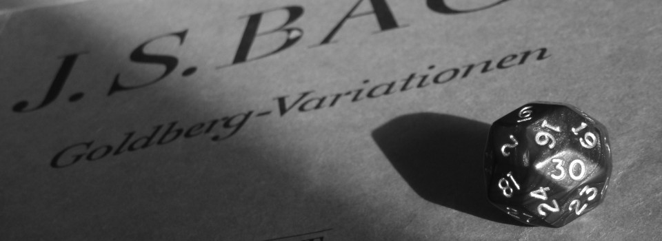 Bach poliedro B&W banner