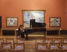 SOROLLA: UN IMAGINARIO MUSICAL _ MUSEO SOROLLA