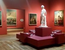 ¿A QUÉ SUENA 'GOYA EN MADRID'?_ MUSEO NACIONAL DEL PRADO