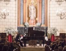 PIANO MÍSTICO _ SEMANA SANTA DE MADRID
