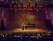 SOROLLA: UN IMAGINARIO MUSICAL _ CAIXAFORUM ZARAGOZA