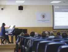 LAS TREINTA CARAS DEL POLIEDRO: LAS 'VARIACIONES GOLDBERG' _ UCM