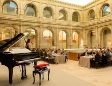 UN VIAJE MUSICAL PARA GABRIELE FINALDI _ MUSEO DEL PRADO