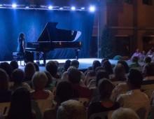 SOROLLA: UN IMAGINARIO MUSICAL _ MÚSICA A L'ESTIU (XÀBIA)