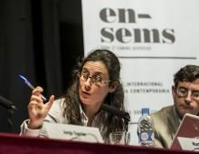 MESA REDONDA_ FESTIVAL DE MÚSICA CONTEMPORÁNEA 'ENSEMS'
