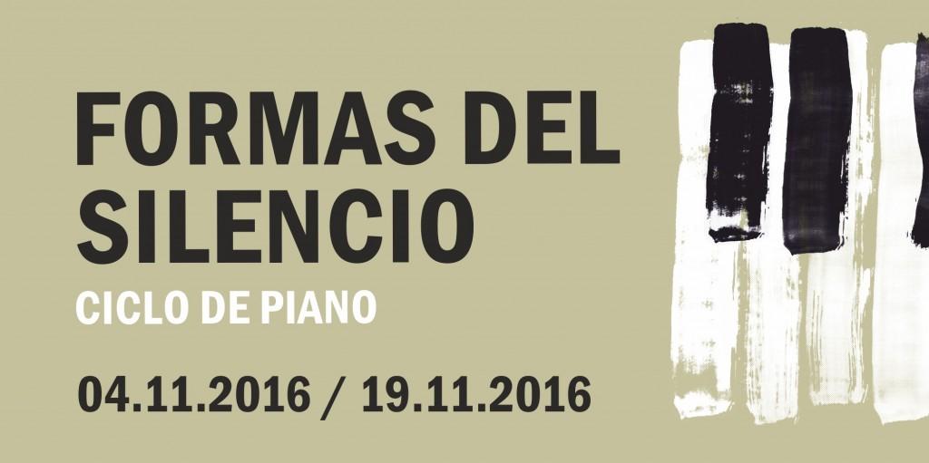 banner-formas-del-silencio-teatro-campos-2016