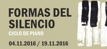 PIANO CERVANTINO CONTEMPORÁNEO EN EL TEATRO CAMPOS ELÍSEOS DE BILBAO