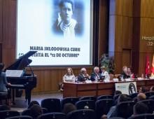 UN PIANO PARA MARIE CURIE_ MÚSICA EN VENA_ HOSPITAL 12 DE OCTUBRE (MADRID)