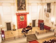 ESTREMADA ARMONÍA_ CERVANTES EN EL PIANO ESPAÑOL CONTEMPORÁNEO_ RABASF