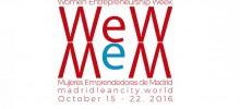MESA REDONDA_ WOMEN ENTREPRENEURSHIP WEEK 2016