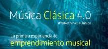 'INNOVACIÓN MUSICAL Y EMPRENDIMIENTO' _ ESCUELA SUPERIOR DE MÚSICA REINA SOFÍA