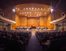 EL PRIMER CONCIERTO ESPAÑOL PARA PIANO Y ORQUESTA, CON LA ORTVE