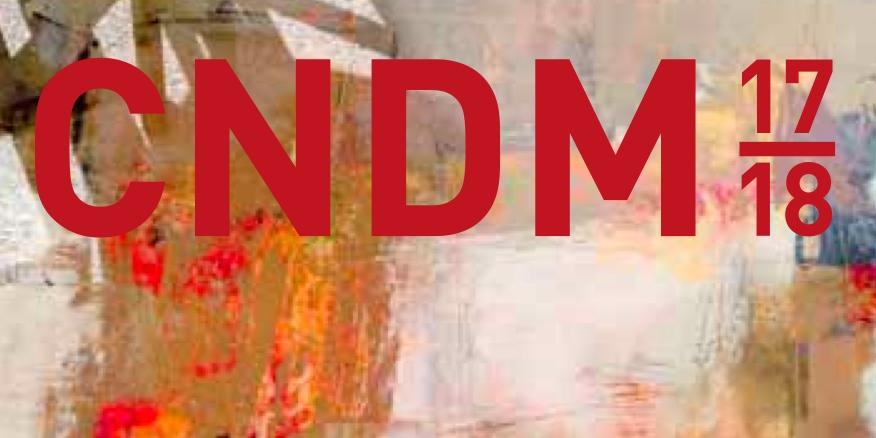 Portada CNDM