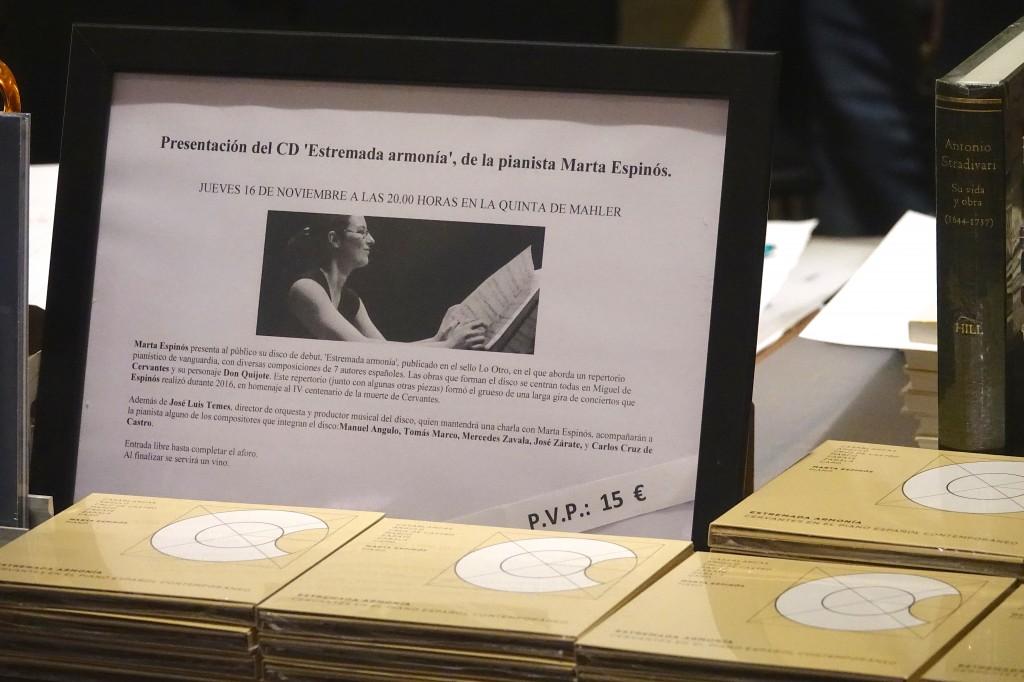 Presentación Estremada armonía_Marta Espinós_8
