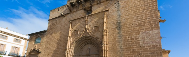 THE BACH MIRROR: CONCERT A L'ESGLÉSIA FORTALESA DE XÀBIA
