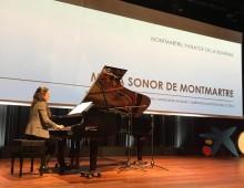 MAPA SONORO DE MONTMARTRE_ CAIXAFORUM BARCELONA