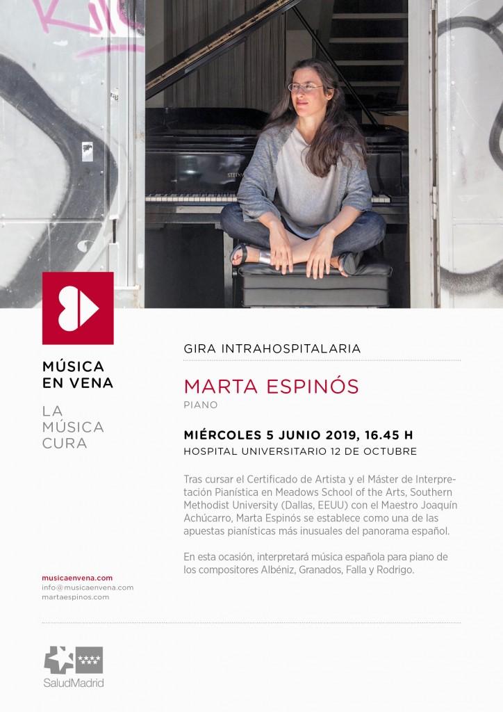 Marta Espinós_Cartel MeV