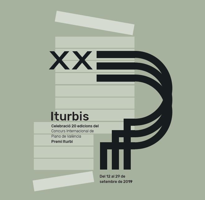 Iturbis banner