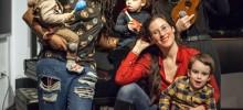 DO, RE, MI, MAMÁ: UN CONCIERTO SOBRE MATERNIDAD Y CONCILIACIÓN