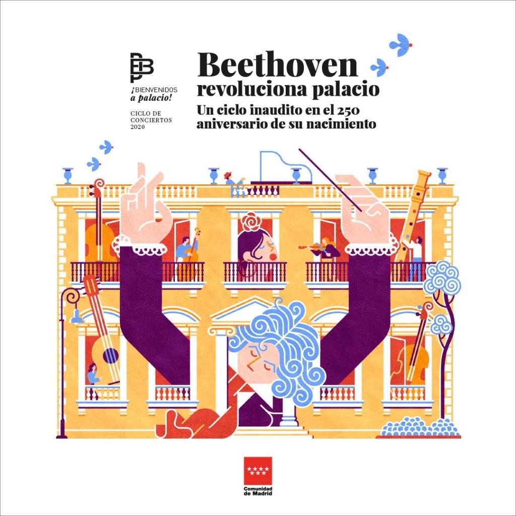 Beethoven revoluciona palacio_cuadrada