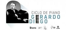 CLAUSURA DEL 'CICLO DE PIANO GERARDO DIEGO' EN SORIA